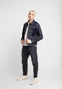 Nudie Jeans - RUDI - Long sleeved top - powder - 1
