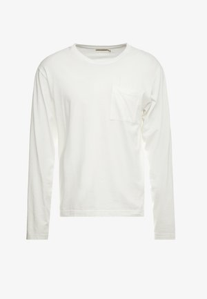 RUDI - Long sleeved top - powder