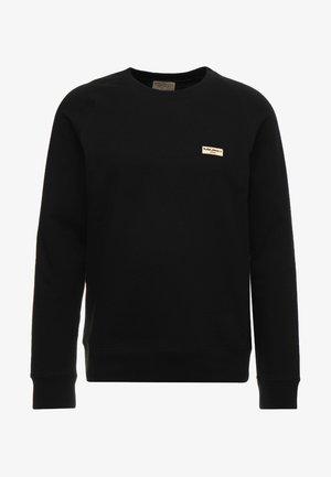 SAMUEL - Sweater - black