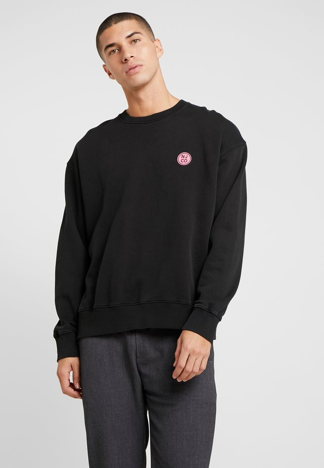 LUKAS - Sweatshirt - black
