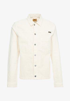 RONNY - Lehká bunda - dusty white