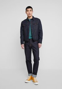 Nudie Jeans - JERRY - Denim jacket - dry ring - 1