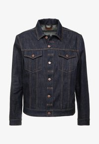Nudie Jeans - JERRY - Denim jacket - dry ring - 4