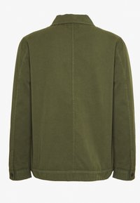 Nudie Jeans - COLIN - Summer jacket - green - 1