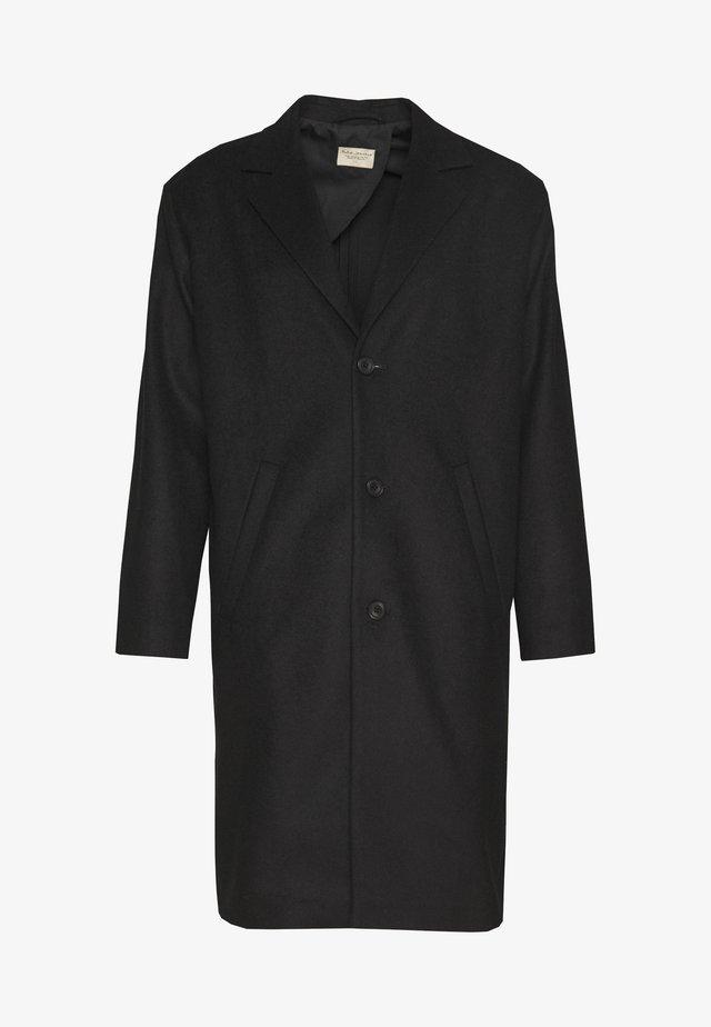 RUBEN - Wollmantel/klassischer Mantel - black