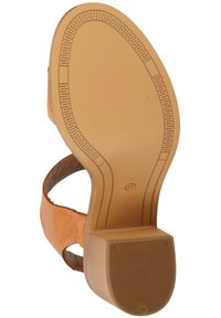 Inuovo - Sandals - coconut ccn - 4