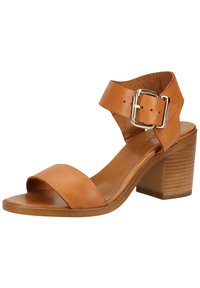 Inuovo - Sandals - coconut ccn - 2