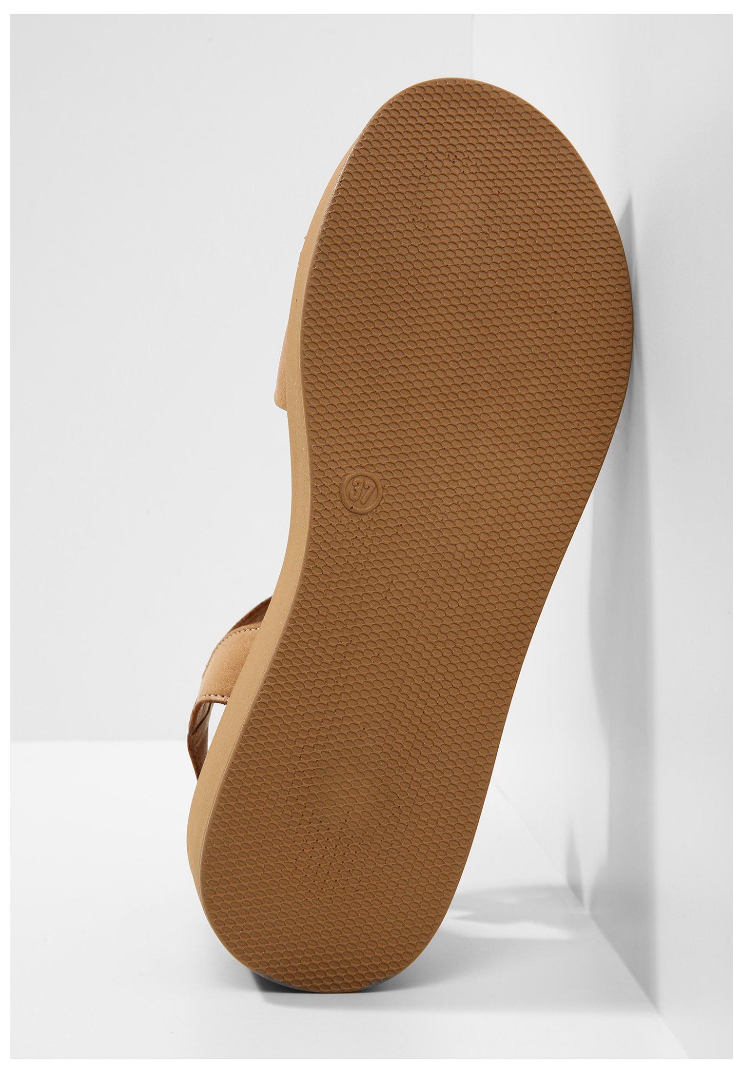 Inuovo INUOVO - Sandales à plateforme - scissors scs