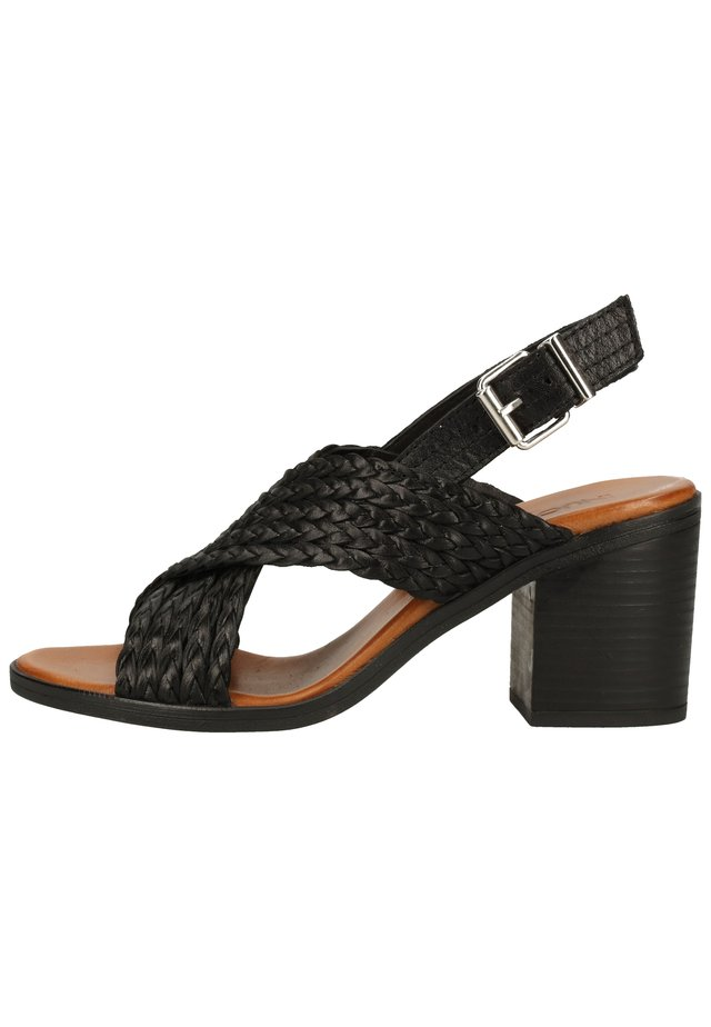 Sandały - black blk