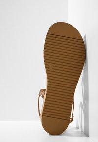 Inuovo - Sandales à plateforme - scissors scs - 9