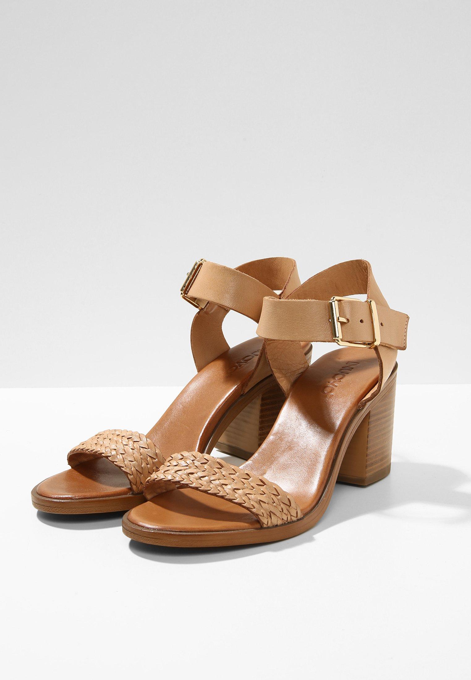 Inuovo Sandales - brown