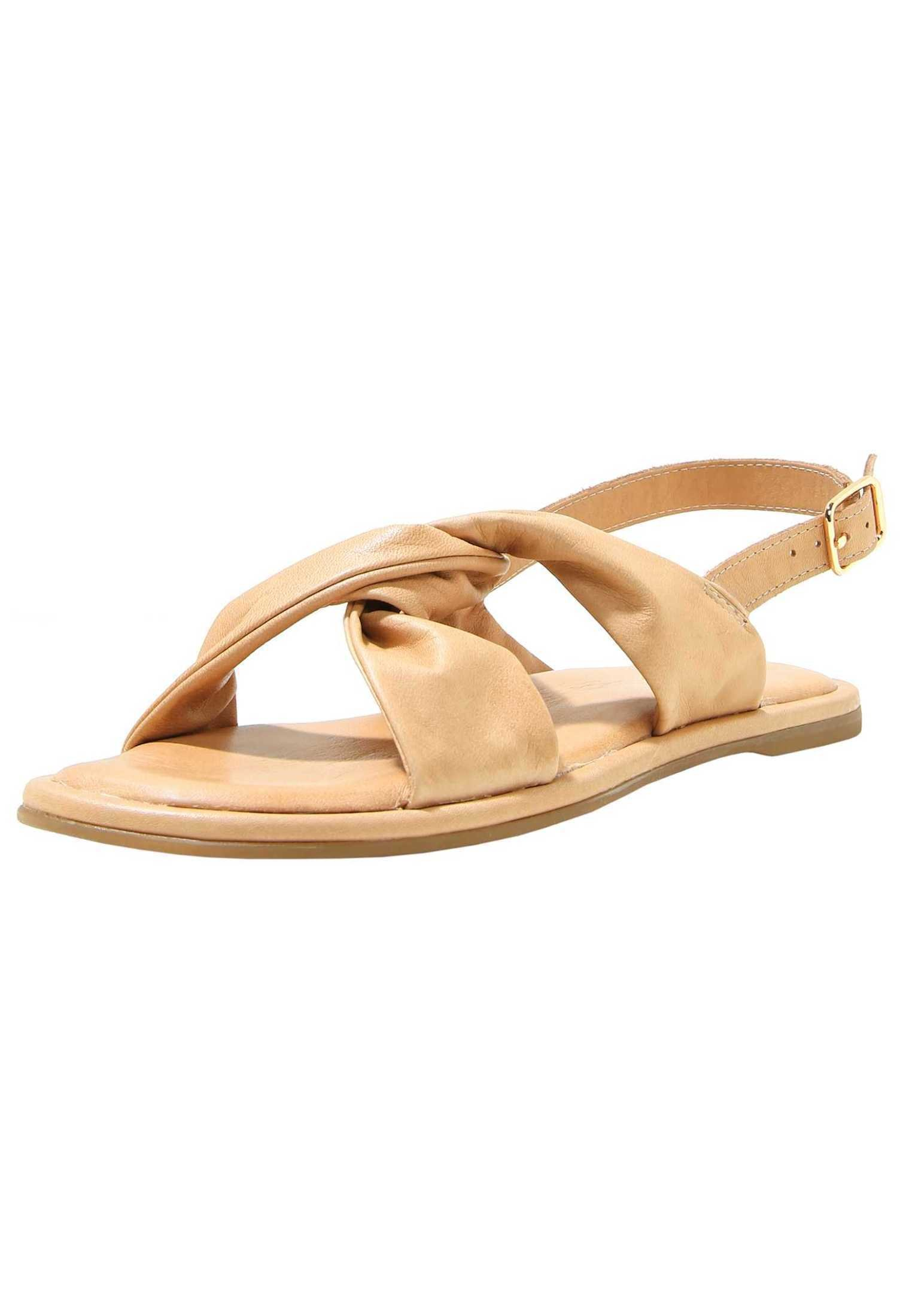 Inuovo Sandals - brown
