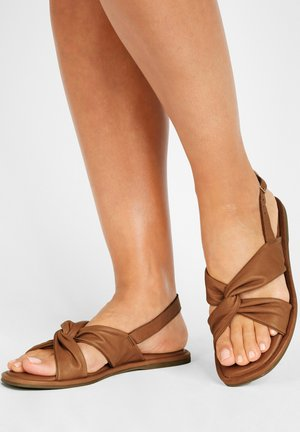 Sandals - coconut ccn