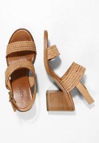 Inuovo - Sandals - scissors scs - 2