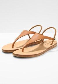 Inuovo - INUOVO  - Sandals - coconut ccn - 3