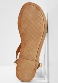 Inuovo - INUOVO  - Sandals - coconut ccn - 5