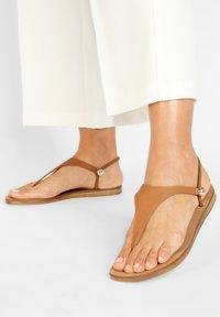 Inuovo - INUOVO  - Sandals - coconut ccn - 0