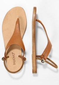 Inuovo - INUOVO  - Sandals - coconut ccn - 2