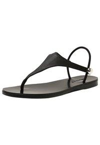 Inuovo - INUOVO  - Sandals - black blk - 3