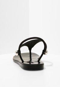 Inuovo - INUOVO  - Sandals - black blk - 6