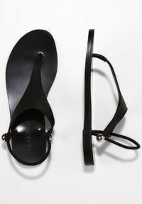 Inuovo - INUOVO  - Sandaler - black blk - 2