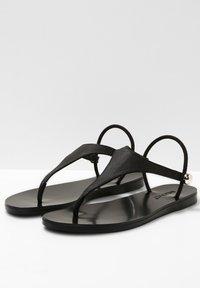 Inuovo - INUOVO  - Sandaler - black blk - 4