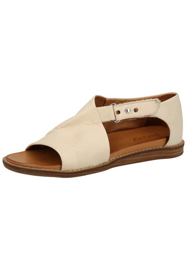 Sandales - bone bne