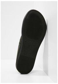 Inuovo - Sandalen - black blk - 3