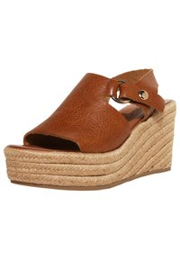 Inuovo - Heeled mules - mntrl coconut ncc - 4