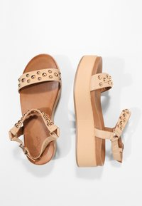 Inuovo - Platform sandals - scissors scs - 2