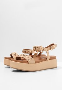 Inuovo - Platform sandals - scissors scs - 3