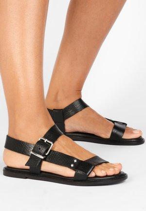 Sandales - mntrl black nbl