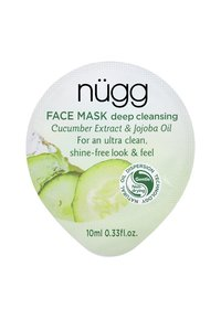 nügg - PORE CLEANSE FACE MASK 4 PACK FOR OILY, COMBINATION & ACNE PRONE - Skincare set - neutral - 2