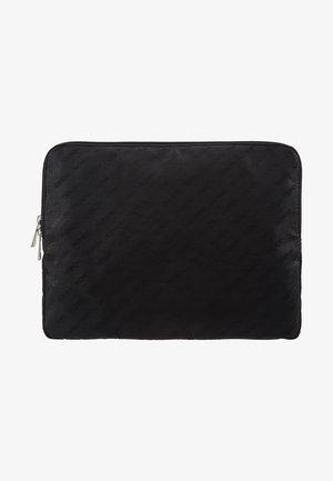 LAPTOP SLEEVE - Taška na laptop - black
