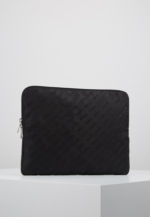 LAPTOP SLEEVE - Notebooktasche - black
