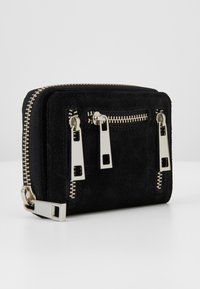 Núnoo - NEW SUEDE - Wallet - black