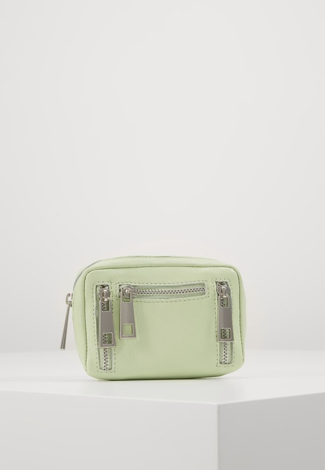 WALLET - Lommebok - mint
