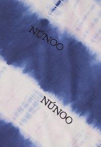 Núnoo - MARY SCARF DIP DYE - Foulard - navy/pink - 1