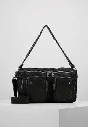 ALIMAKKA WASHED - Handbag - black