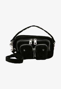Núnoo - HELENA CORDUROY  - Handbag - black - 6