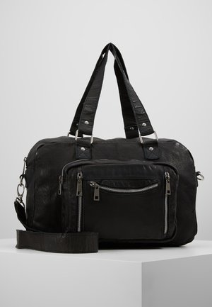 MILLE - Handbag - black