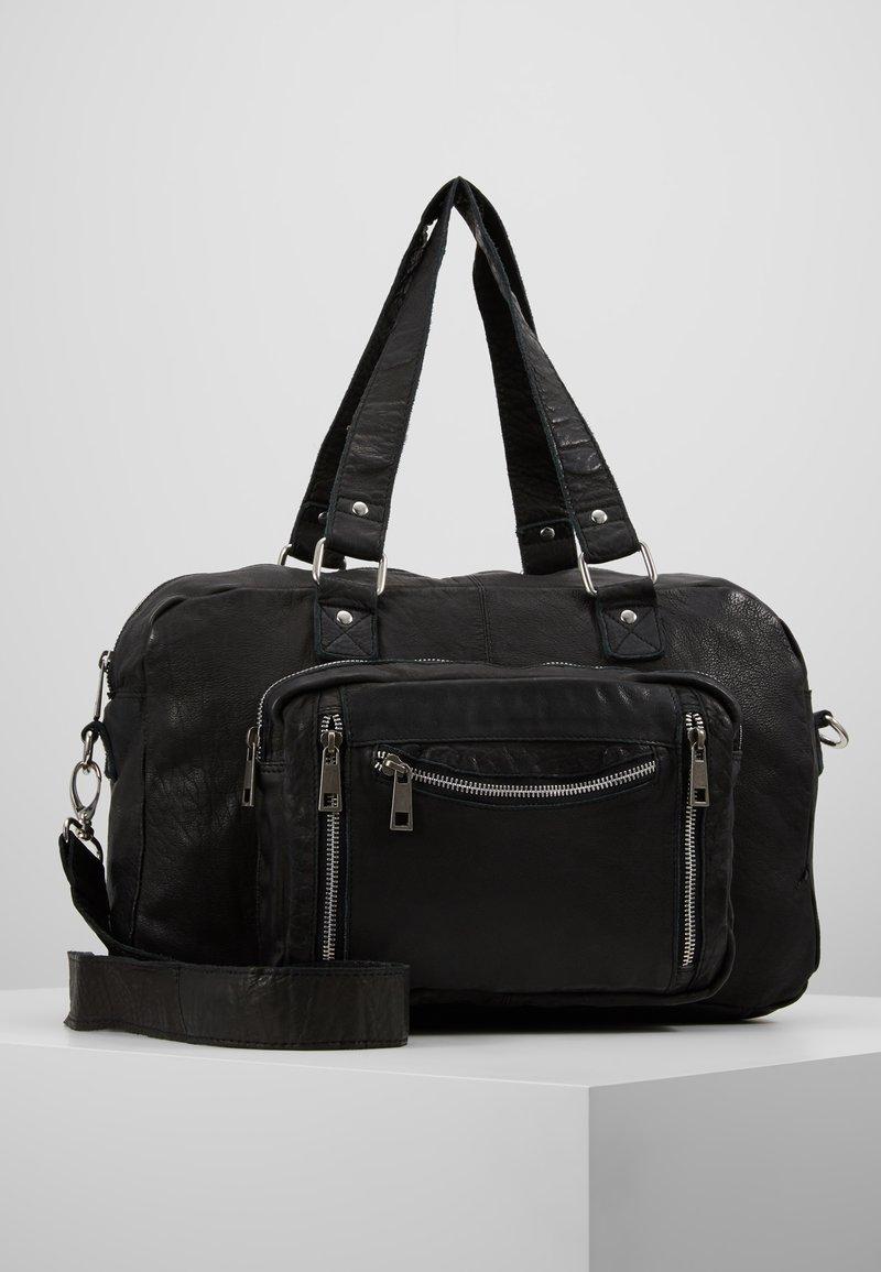 Núnoo - MILLE - Håndtasker - black