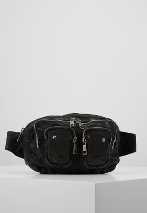 ELLIE BUMBAG - Bum bag - black