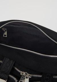 Núnoo - ELLIE - Across body bag - black - 4