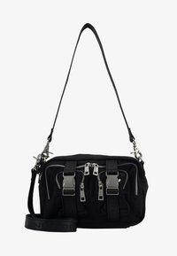 Núnoo - ELLIE - Across body bag - black - 5