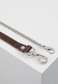 Núnoo - HELENA - Handbag - brown - 5