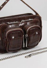 Núnoo - HELENA - Handbag - brown - 7