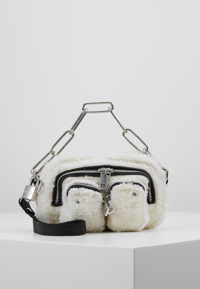 HELENA - Käsilaukku - white