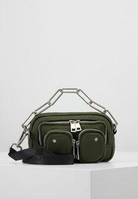 Núnoo - HELENA BUM BAG - Across body bag - green - 0