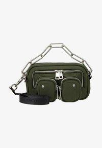 Núnoo - HELENA BUM BAG - Across body bag - green - 5